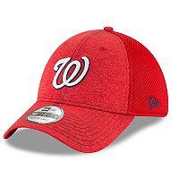 Adult New Era Washington Nationals 39THIRTY Classic Shade Neo Flex-Fit Cap
