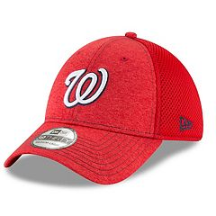 Adult New Era Washington Nationals 39THIRTY Classic Shade Neo Flex-Fit Cap
