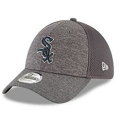Adult New Era Chicago White Sox 39THIRTY Classic Shade Neo Flex-Fit Cap