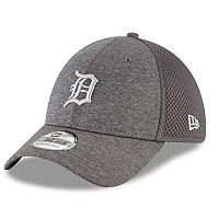 Adult New Era Detroit Tigers 39THIRTY Classic Shade Neo Flex-Fit Cap