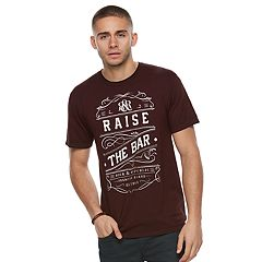Men's Rock & Republic 'Raise the Bar' Short Sleeve Graphic Tee