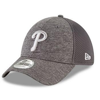 742563889ec Adult New Era Philadelphia Phillies 39THIRTY Classic Shade Neo Flex-Fit Cap