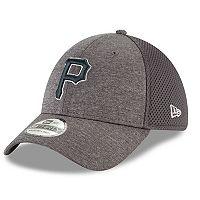 Adult New Era Pittsburgh Pirates 39THIRTY Classic Shade Neo Flex-Fit Cap