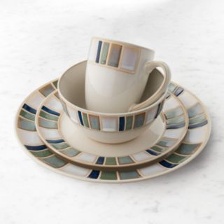 Food Network? Caprino 16-pc. Dinnerware Set