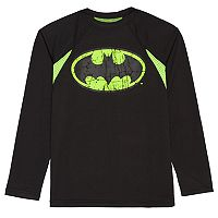 Boys 8-20 DC Comics Batman Tee