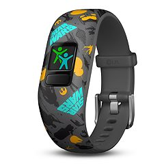 Garmin vivofit jr. 2 Adjustable Activity Tracker - Star Wars The Resistance