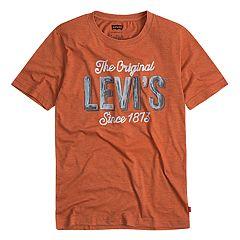 Boys 8-20 Levi's  Logo Graphic Tee