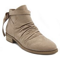 Rampage Rielle Women's Ankle Boots