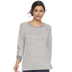 Women's SONOMA Goods for Life™ Dolman Sleep Tee