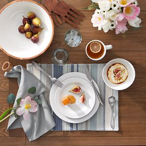 Food Network? Striped Placemat