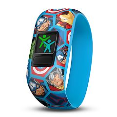 Garmin vívofit jr. 2 Marvel Avengers Kids Activity Tracker