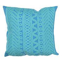 Liora Manne Visions II Celtic Grove Indoor Outdoor Throw Pillow