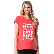 Maternity Pip & Vine by Rosie Pope Graphic Tee