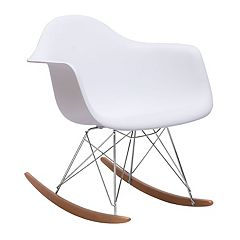 Zuo Modern Rocket Rocking Chair
