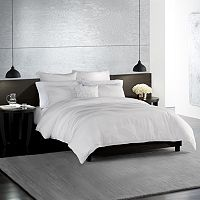 Simply Vera Vera Wang Sculptural Wave Duvet Cover Set