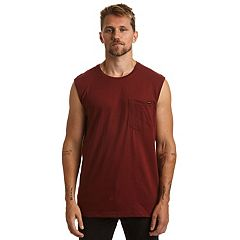 Men's Stanley Sleeveless Crewneck T-Shirt