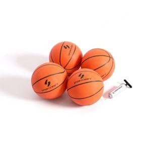 Sportcraft 2-Player Basketball Arcade Game