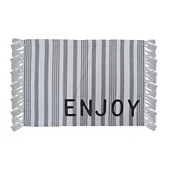 Food Network™ 'Enjoy' Tassel Placemat