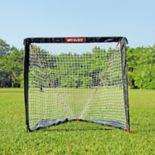 Net Playz 4?X4? Portable Fiberglass Lacrosse Goal