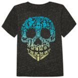 Disney / Pixar Coco Boys 4-7 Candy Skull Graphic Tee