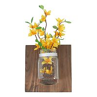 SONOMA Goods for Life™ Artificial Flower Farmhouse Decor