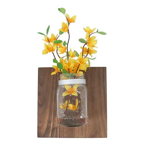 SONOMA Goods for Life™ Artificial Flower Farmhouse Decor