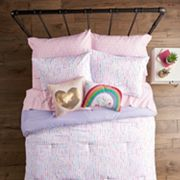SONOMA Goods for Life™ Kids Rainbow Dot Bedding Set