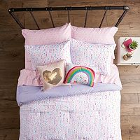 SONOMA Goods for Life™ Kids Rainbow Dot Bedding Set