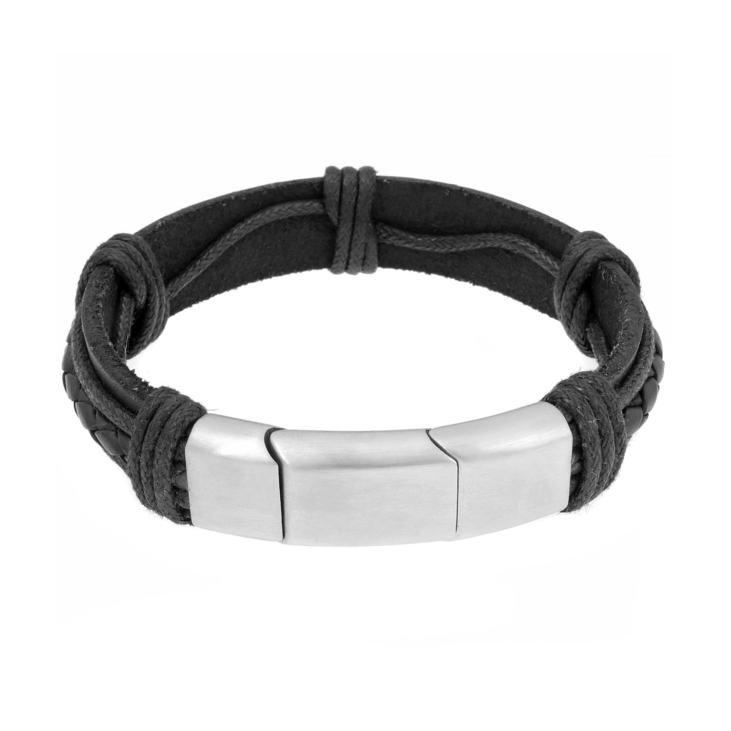 Mens Leather Jewelry Kohls