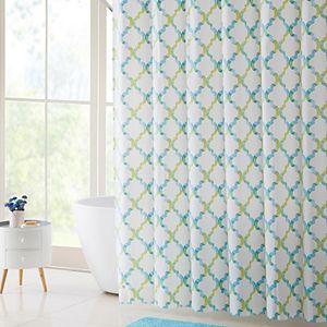 Creative Bath Sea Treasures Shower Curtain. Sale