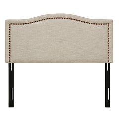 Madison Park Augusta Upholstered Headboard