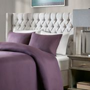 Madison Park Baldwin Upholstered Wingback Headboard
