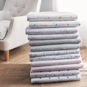 SONOMA Goods for Life™ Kids Cotton Printed Sheet Set
