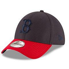 Adult New Era Boston Red Sox 39THIRTY Tone Tech Redux Flex-Fit Cap