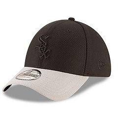 Adult New Era Chicago White Sox 39THIRTY Tone Tech Redux Flex-Fit Cap