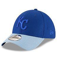 Adult New Era Kansas City Royals 39THIRTY Tone Tech Redux Flex-Fit Cap