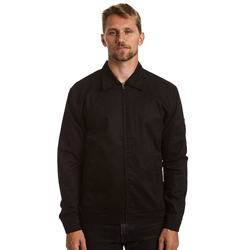 Men's Stanley Classic-Fit Twill Lightweight Jacket