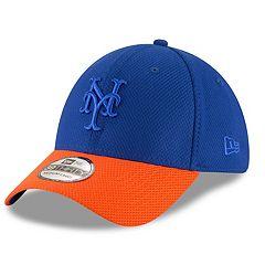Adult New Era New York Mets 39THIRTY Tone Tech Redux Flex-Fit Cap
