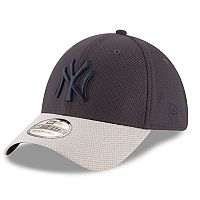 Adult New Era New York Yankees 39THIRTY Tone Tech Redux Flex-Fit Cap