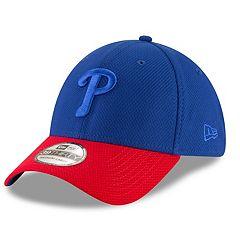 Adult New Era Philadelphia Phillies 39THIRTY Tone Tech Redux Flex-Fit Cap