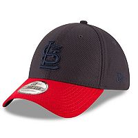 Adult New Era St. Louis Cardinals 39THIRTY Tone Tech Redux Flex-Fit Cap