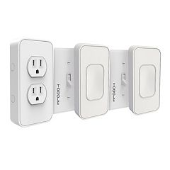 Switchmate Lighting Power Pack Light Switch Toggle