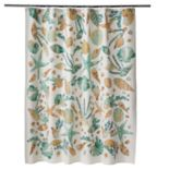 SONOMA Goods for Life? Shell Island Printed Shower Curtain