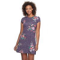 Juniors' SO® T-Shirt Dress