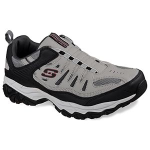 Skechers Afterburn M-Fit Men's Slip On Sneakers
