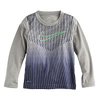 Boys 4-7 Nike Abstract Flywire Logo Tee