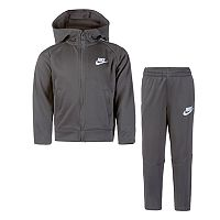 Boys 4-7 Nike Futura Hooded Jacket & Pants Set