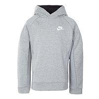 Boys 4-7 Nike Pullover Hoodie