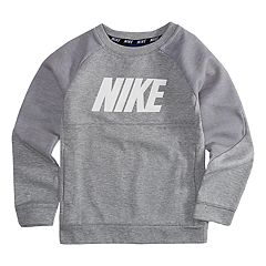 Boys 4-7 Nike Pullover Top