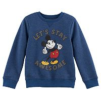 Disney's Mickey Mouse Boys 4-7x